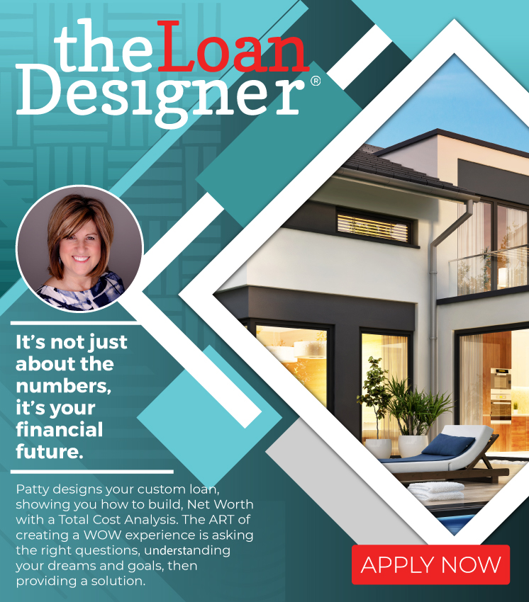 The Loan Designer - build your net worth